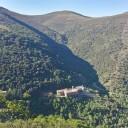 Valvanera se encuentra a 1000m de altitud