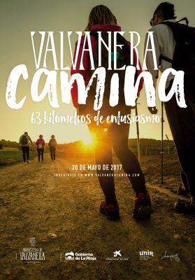 Valvanera Camina 2017 mini