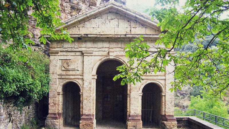 Ermita de Valvanera