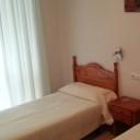 Habitación doble camas separadas