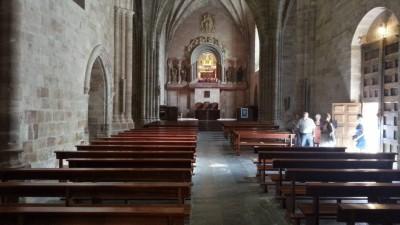 Iglesia de Valvanera