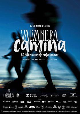 Valvanera Camina 2018